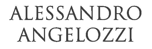 Abiti da Sposa - Alessandro Angelozzi