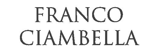 Abiti da Sposa - Franco Ciambella