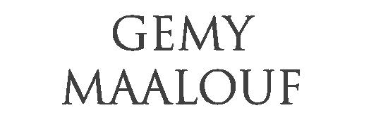 Abiti da Sposa - Gemy Maalouf