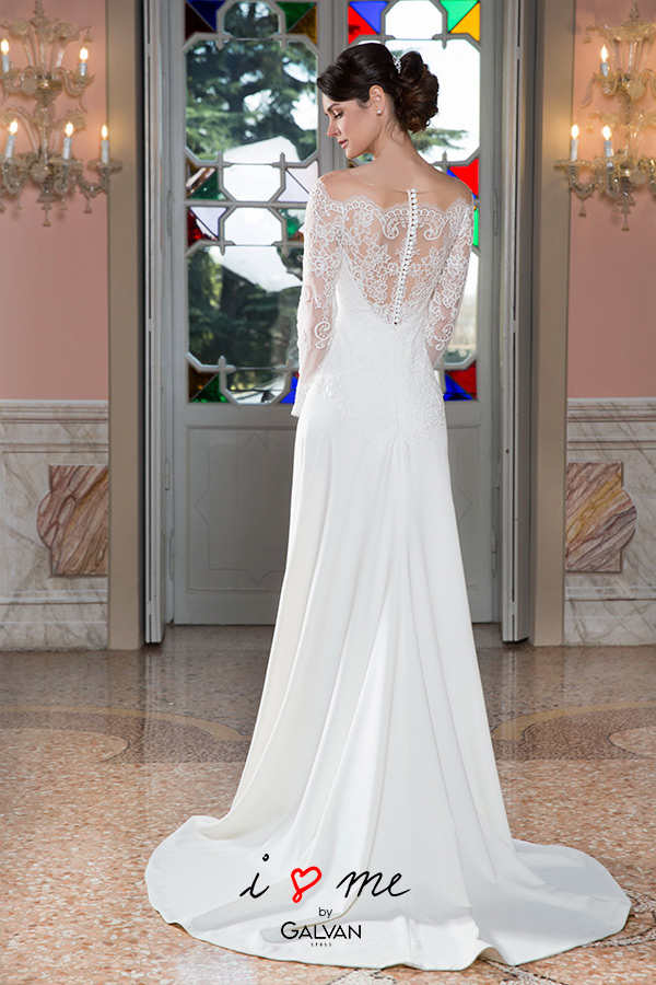 Abiti da sposa maison magic napoli napoli
