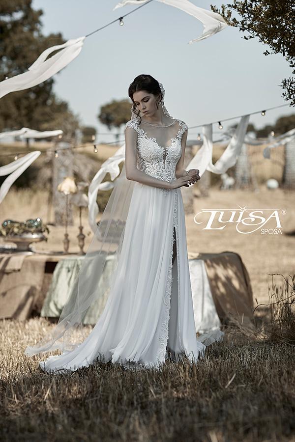 Vestiti da sposa 2018 napoli