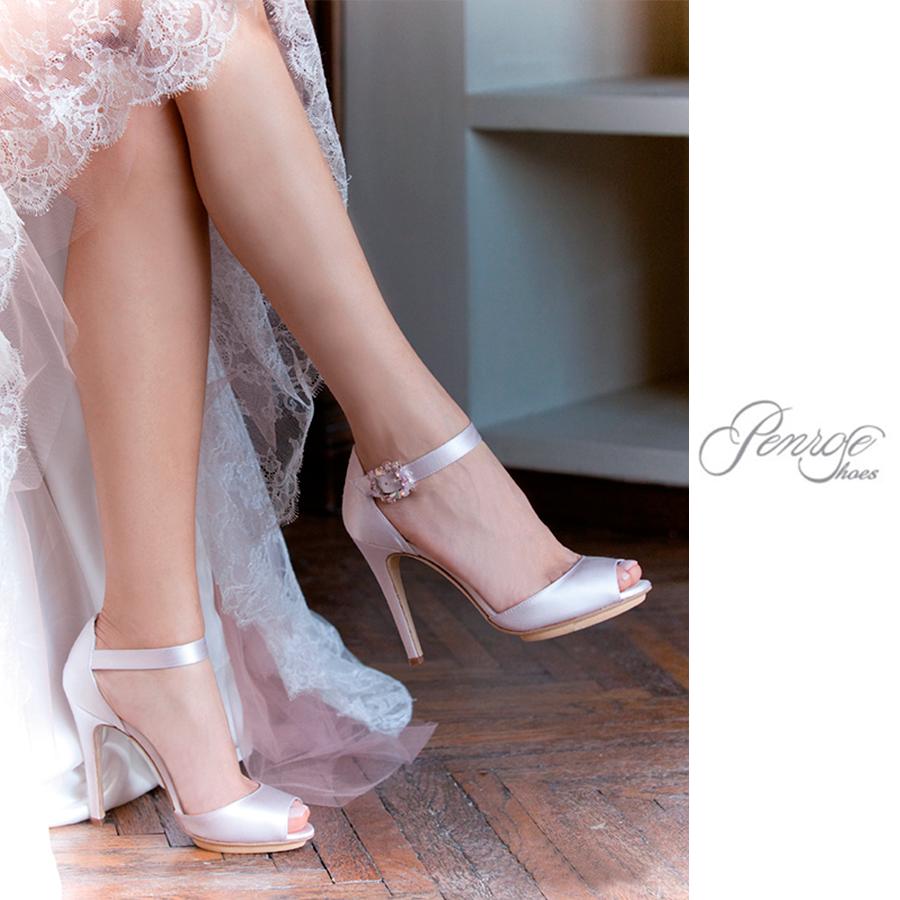 100% di alta qualità stile moderno nuovi prezzi più bassi Penrose Shoes - MAISON MAGIC